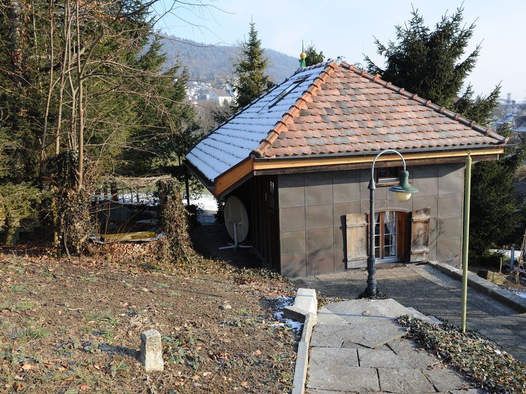 Holiday house Chalet Kuster (343162), Balgach, Rhein Valley of St. Gall, Eastern Switzerland, Switzerland, picture 1