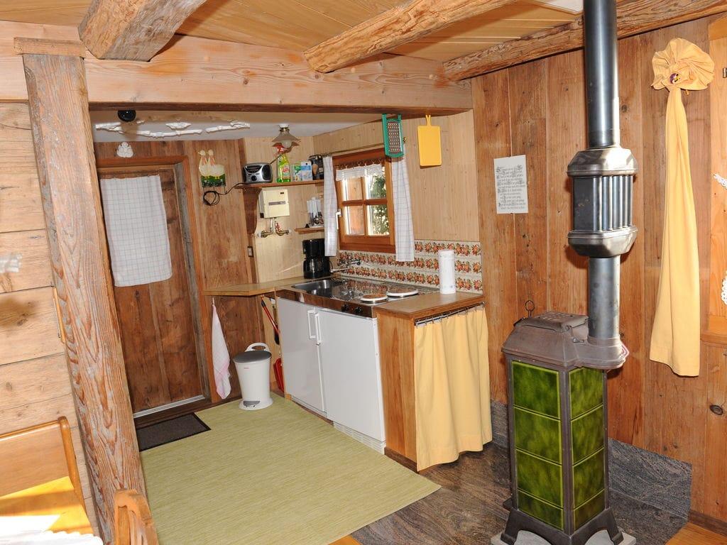 Holiday house Chalet Kuster (343162), Balgach, Rhein Valley of St. Gall, Eastern Switzerland, Switzerland, picture 8