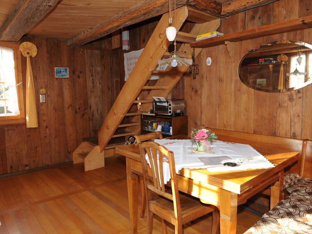 Maison de vacances Chalet Kuster (343162), Balgach, Vallée du Rhin Saint-Gall, Suisse Orientale, Suisse, image 5