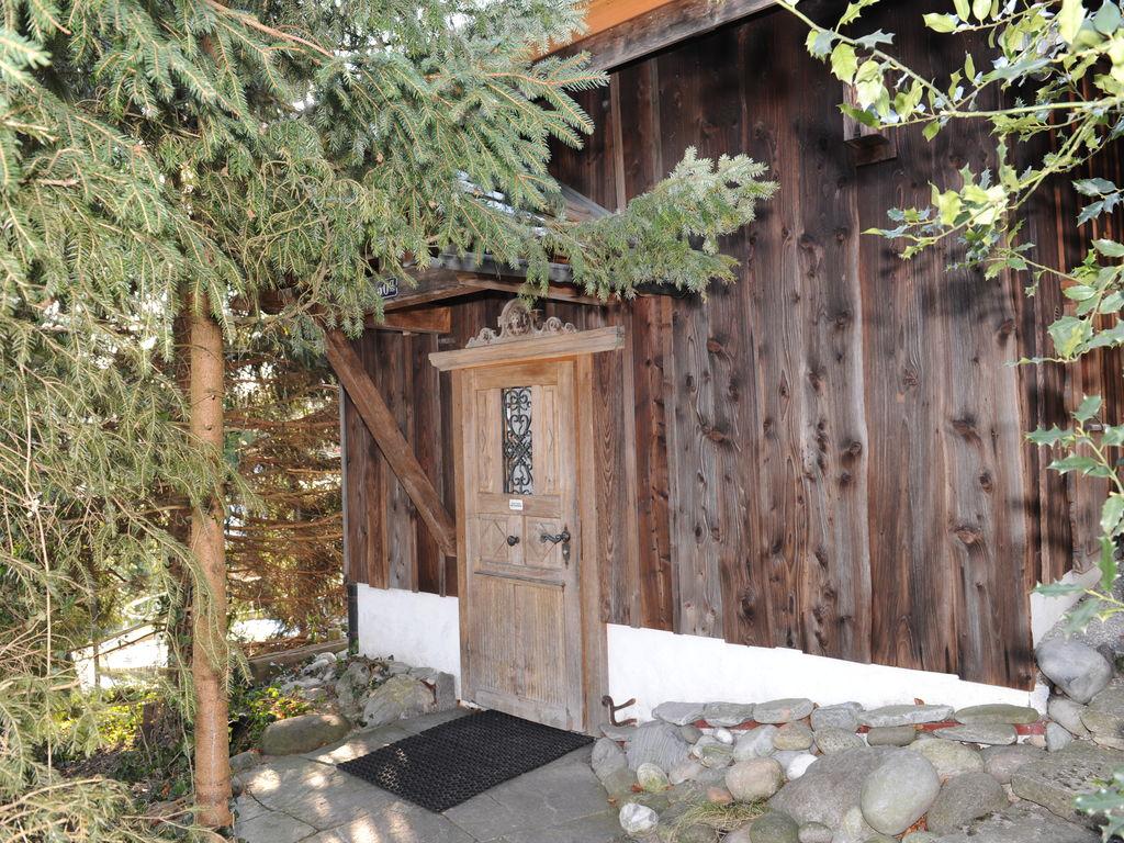 Maison de vacances Chalet Kuster (343162), Balgach, Vallée du Rhin Saint-Gall, Suisse Orientale, Suisse, image 2