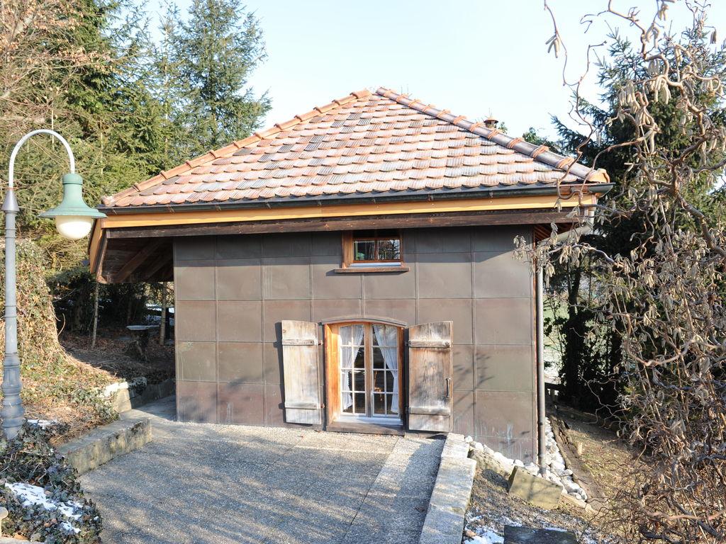 Holiday house Chalet Kuster (343162), Balgach, Rhein Valley of St. Gall, Eastern Switzerland, Switzerland, picture 6