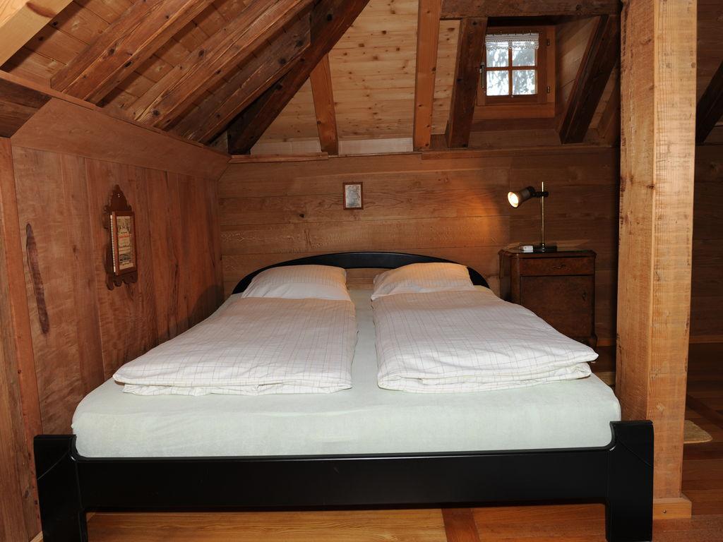 Maison de vacances Chalet Kuster (343162), Balgach, Vallée du Rhin Saint-Gall, Suisse Orientale, Suisse, image 11