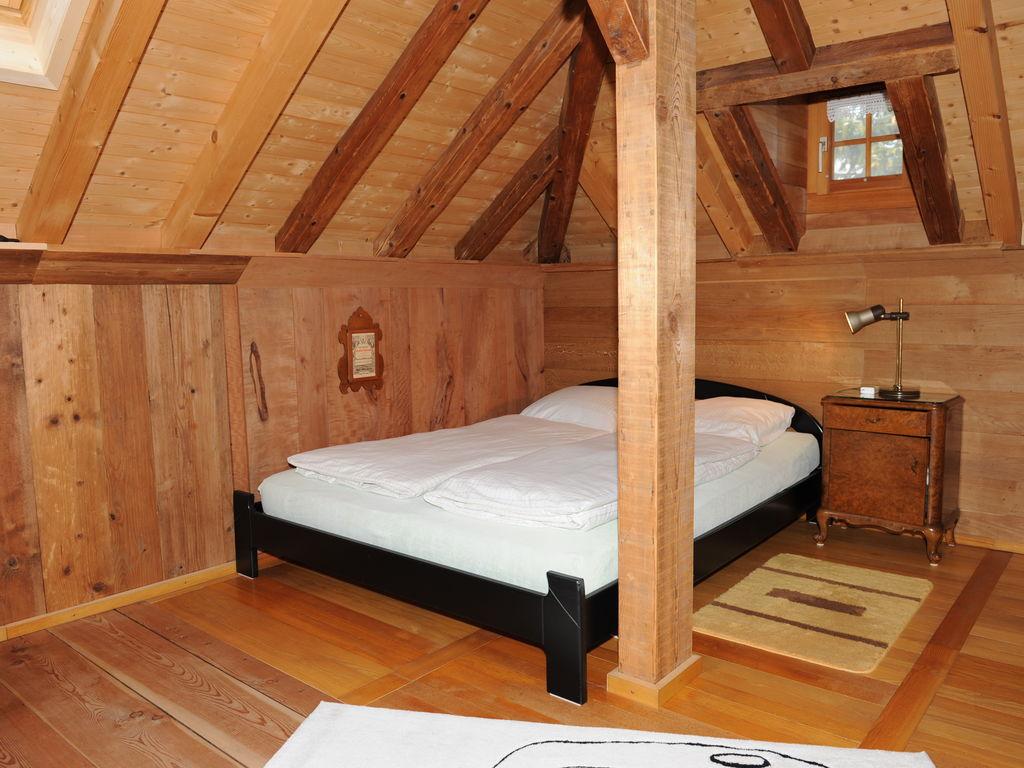 Holiday house Chalet Kuster (343162), Balgach, Rhein Valley of St. Gall, Eastern Switzerland, Switzerland, picture 10