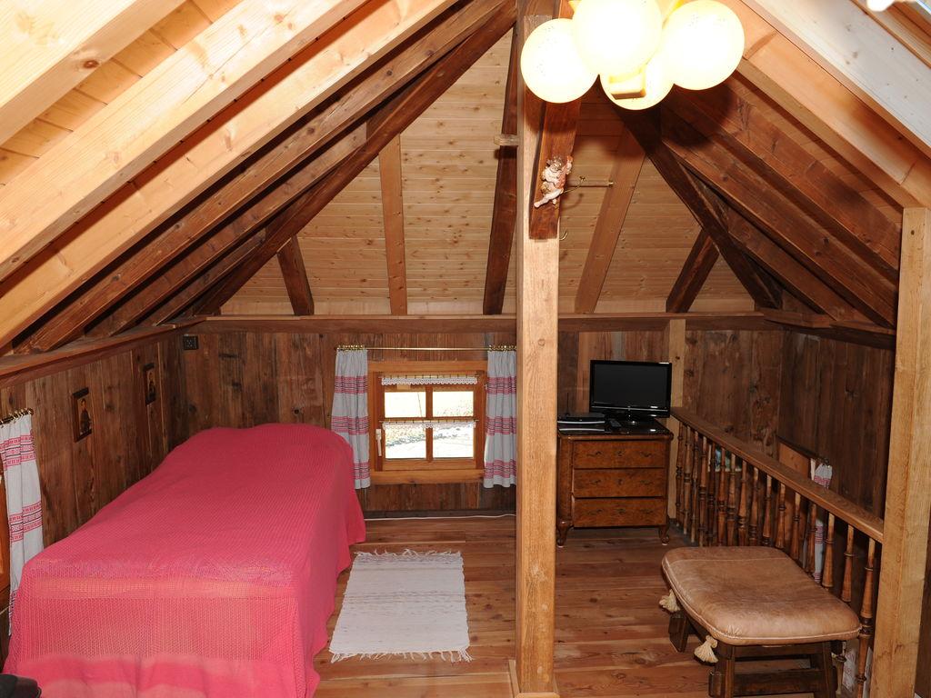 Holiday house Chalet Kuster (343162), Balgach, Rhein Valley of St. Gall, Eastern Switzerland, Switzerland, picture 4