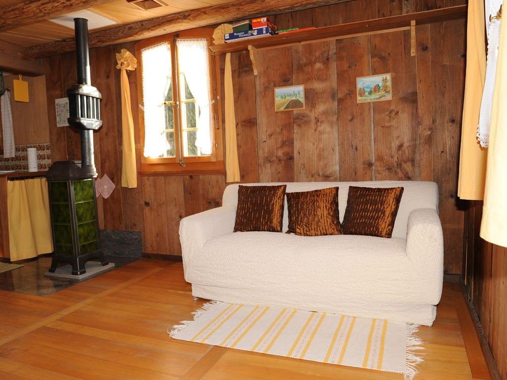 Maison de vacances Chalet Kuster (343162), Balgach, Vallée du Rhin Saint-Gall, Suisse Orientale, Suisse, image 7