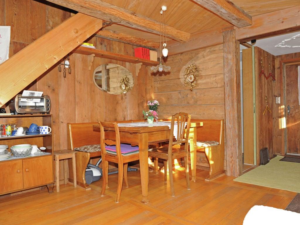 Holiday house Chalet Kuster (343162), Balgach, Rhein Valley of St. Gall, Eastern Switzerland, Switzerland, picture 3