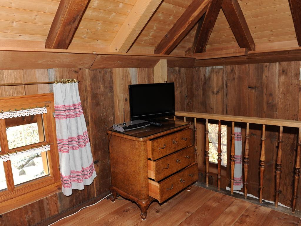 Holiday house Chalet Kuster (343162), Balgach, Rhein Valley of St. Gall, Eastern Switzerland, Switzerland, picture 9
