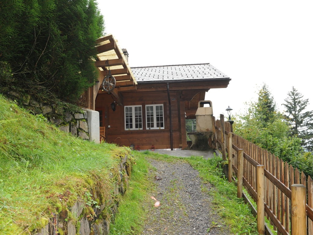 Ferienhaus Flüelti (343131), Axalp, Thunersee - Brienzersee, Berner Oberland, Schweiz, Bild 3