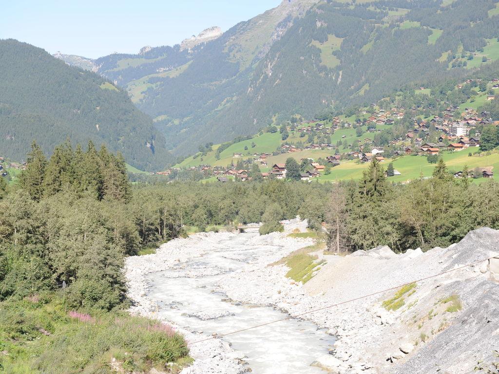 Holiday house Flüelti (343131), Axalp, Lake of Thun - Lake of Brienz, Bernese Oberland, Switzerland, picture 24