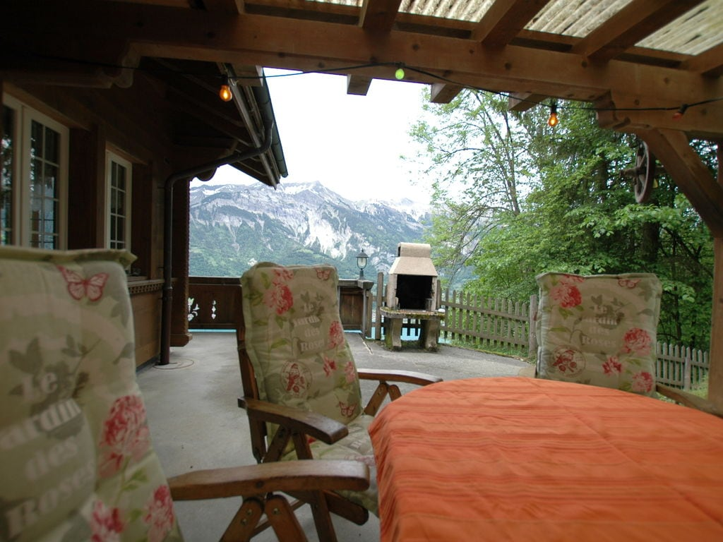 Ferienhaus Flüelti (343131), Axalp, Thunersee - Brienzersee, Berner Oberland, Schweiz, Bild 20