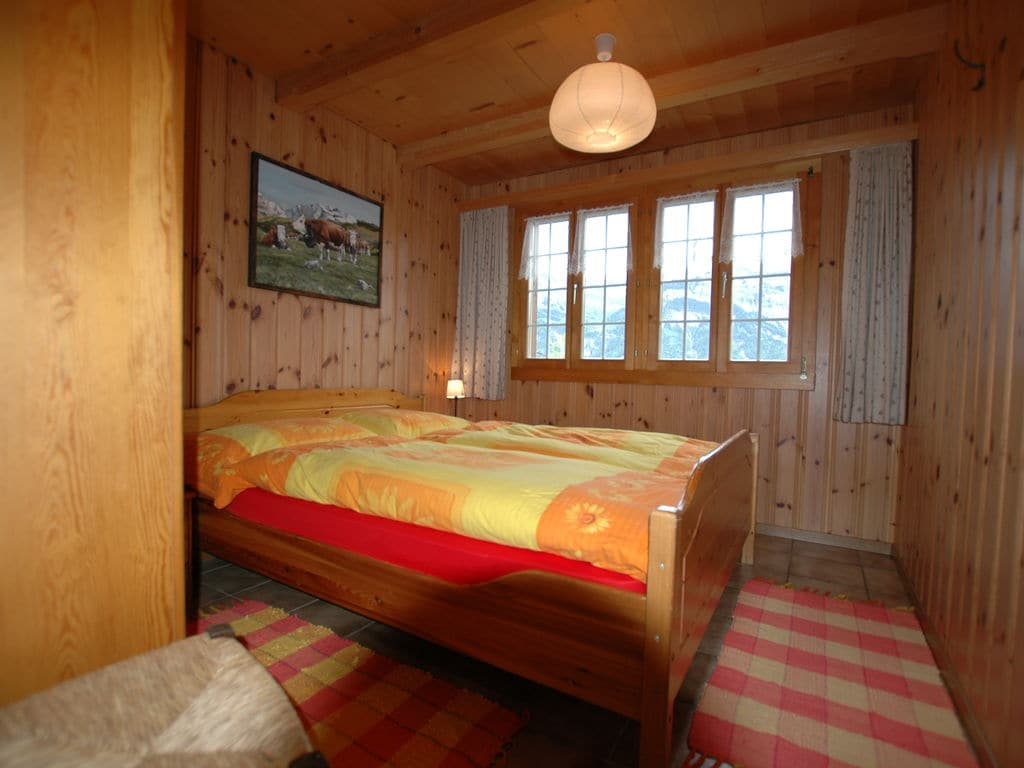 Ferienhaus Flüelti (343131), Axalp, Thunersee - Brienzersee, Berner Oberland, Schweiz, Bild 11