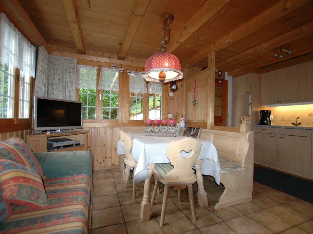 Holiday house Flüelti (343131), Axalp, Lake of Thun - Lake of Brienz, Bernese Oberland, Switzerland, picture 10