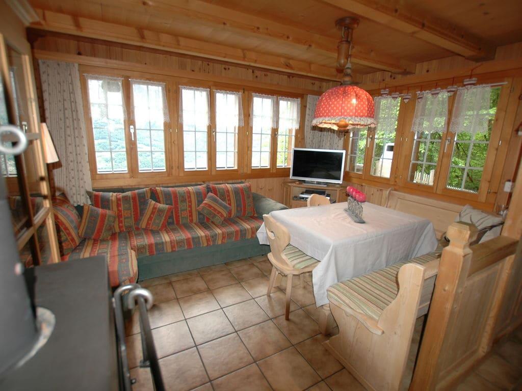 Ferienhaus Flüelti (343131), Axalp, Thunersee - Brienzersee, Berner Oberland, Schweiz, Bild 8