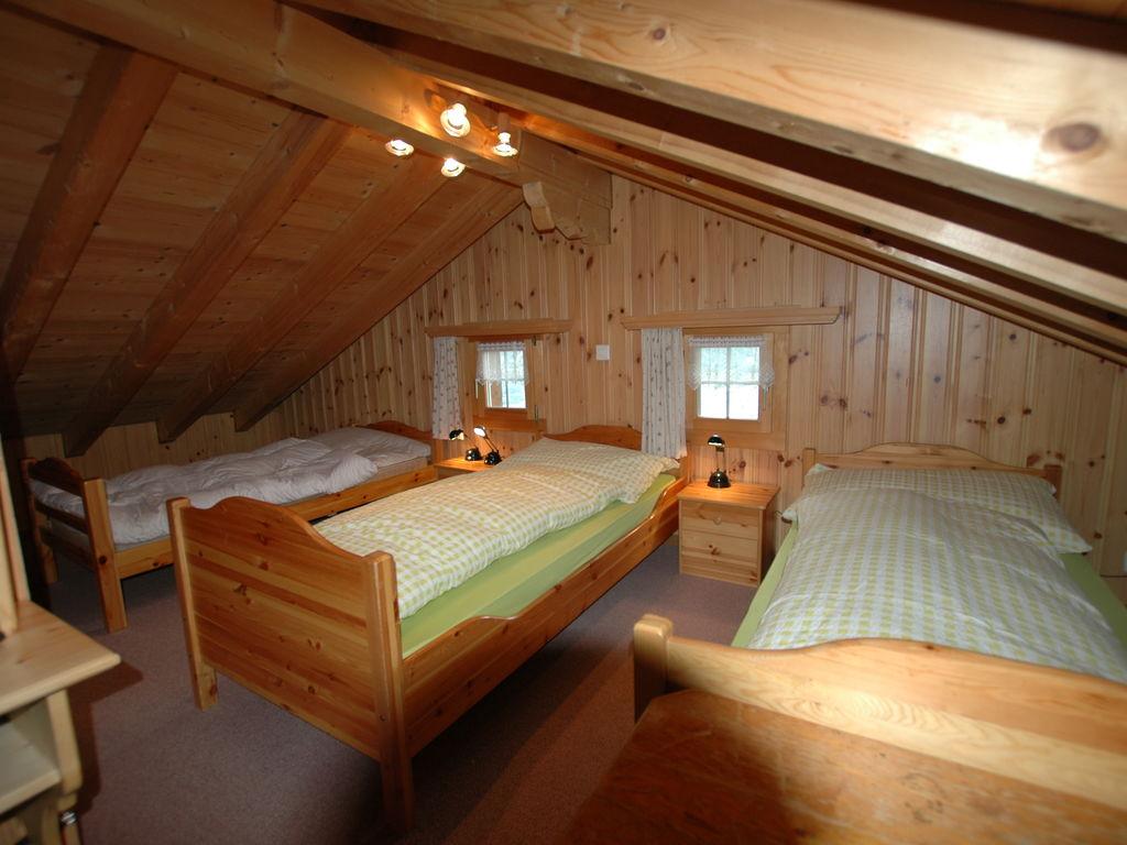Holiday house Flüelti (343131), Axalp, Lake of Thun - Lake of Brienz, Bernese Oberland, Switzerland, picture 14