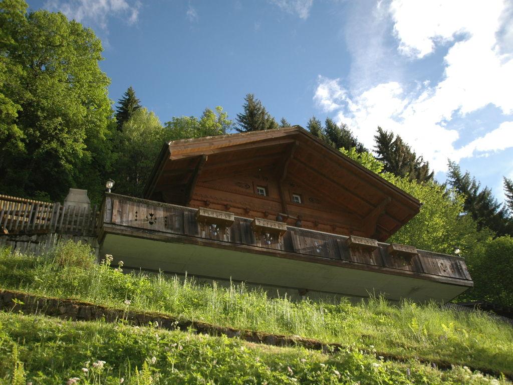 Ferienhaus Flüelti (343131), Axalp, Thunersee - Brienzersee, Berner Oberland, Schweiz, Bild 2