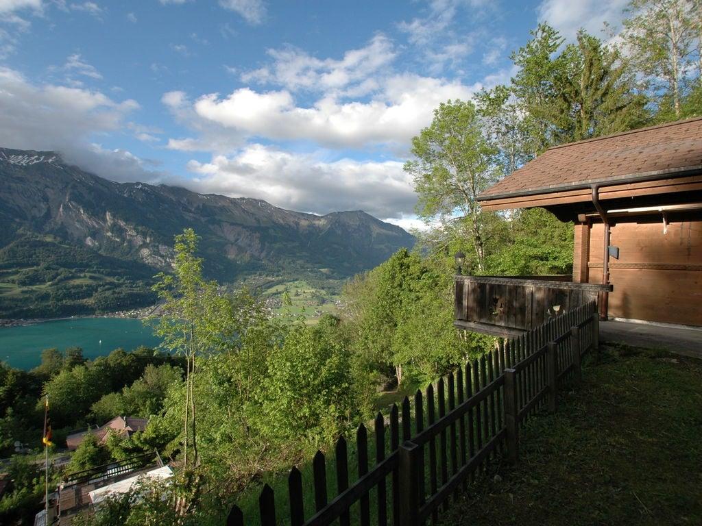 Ferienhaus Flüelti (343131), Axalp, Thunersee - Brienzersee, Berner Oberland, Schweiz, Bild 21