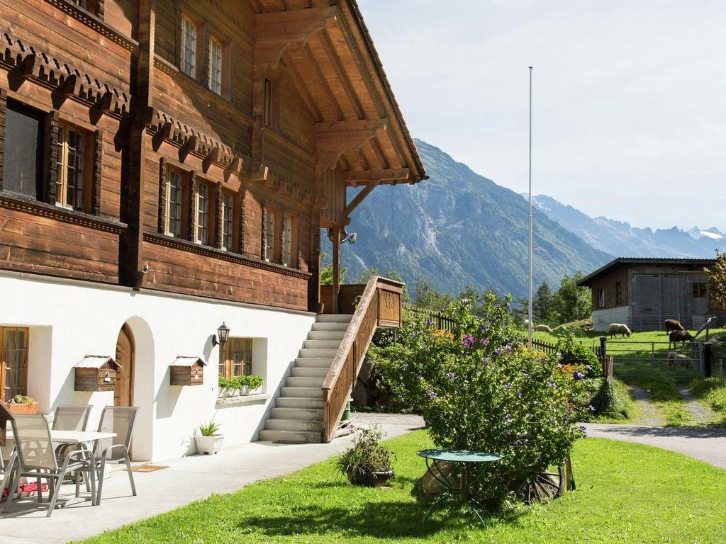 Holiday apartment Brog (343339), Schattenhalb, Meiringen - Hasliberg, Bernese Oberland, Switzerland, picture 2