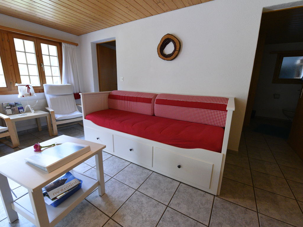 Ferienwohnung Brog (343339), Schattenhalb, Meiringen - Hasliberg, Berner Oberland, Schweiz, Bild 6