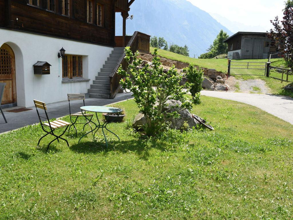 Holiday apartment Brog (343339), Schattenhalb, Meiringen - Hasliberg, Bernese Oberland, Switzerland, picture 3