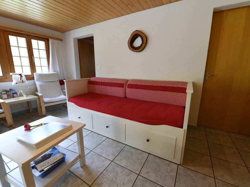 Ferienwohnung Brog (343339), Schattenhalb, Meiringen - Hasliberg, Berner Oberland, Schweiz, Bild 7