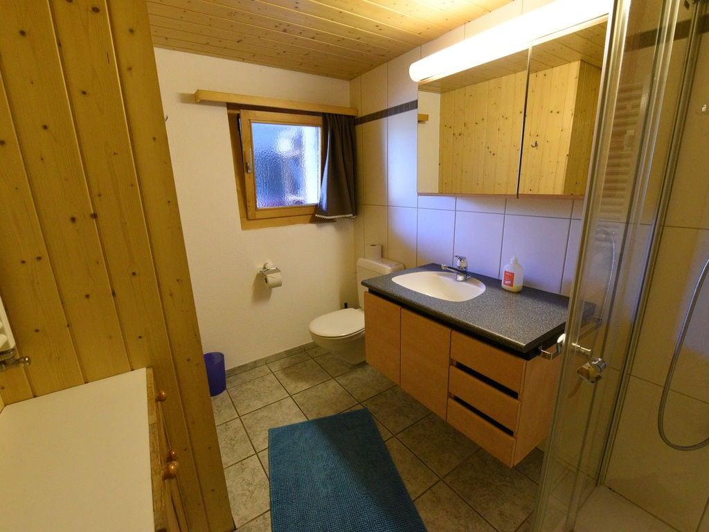Holiday apartment Brog (343339), Schattenhalb, Meiringen - Hasliberg, Bernese Oberland, Switzerland, picture 12