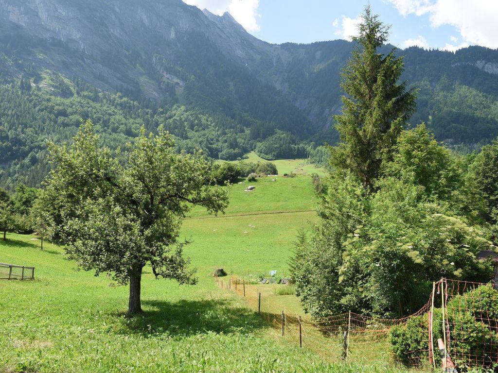 Ferienwohnung Brog (343339), Schattenhalb, Meiringen - Hasliberg, Berner Oberland, Schweiz, Bild 13