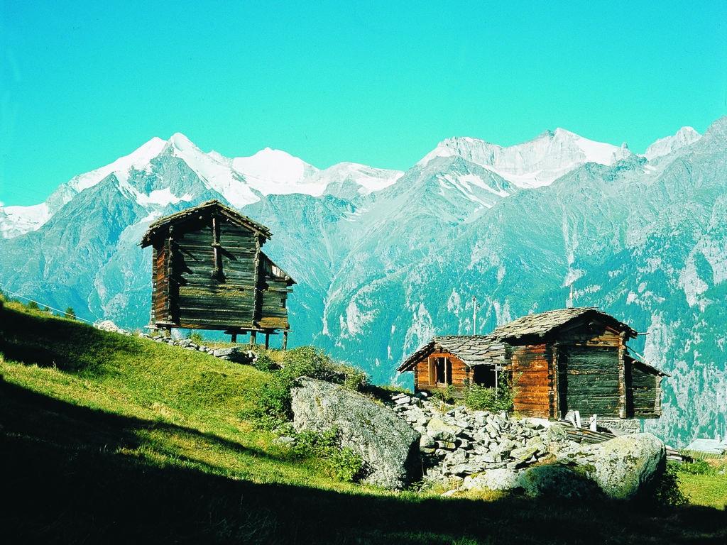 Ferienwohnung Haus Zum Mehlbaum (343343), Naters, Brig - Simplon, Wallis, Schweiz, Bild 30
