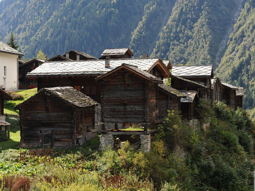 Ferienwohnung Haus Zum Mehlbaum (343343), Naters, Brig - Simplon, Wallis, Schweiz, Bild 27