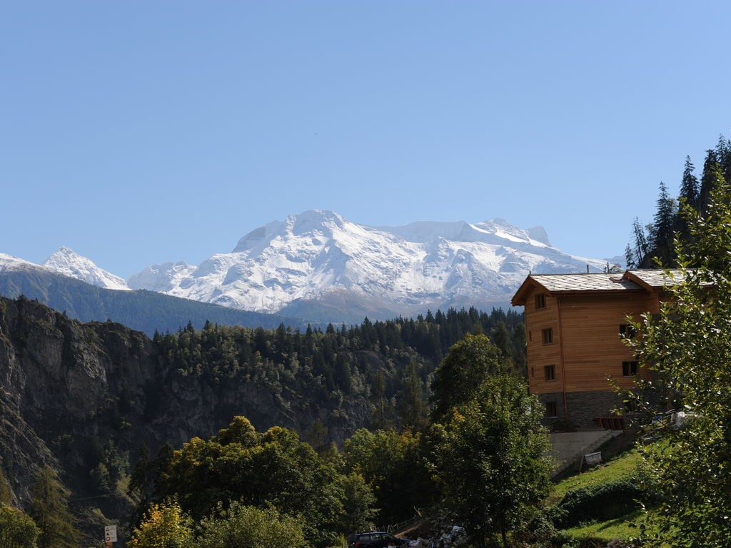 Ferienwohnung Haus Zum Mehlbaum (343343), Naters, Brig - Simplon, Wallis, Schweiz, Bild 5