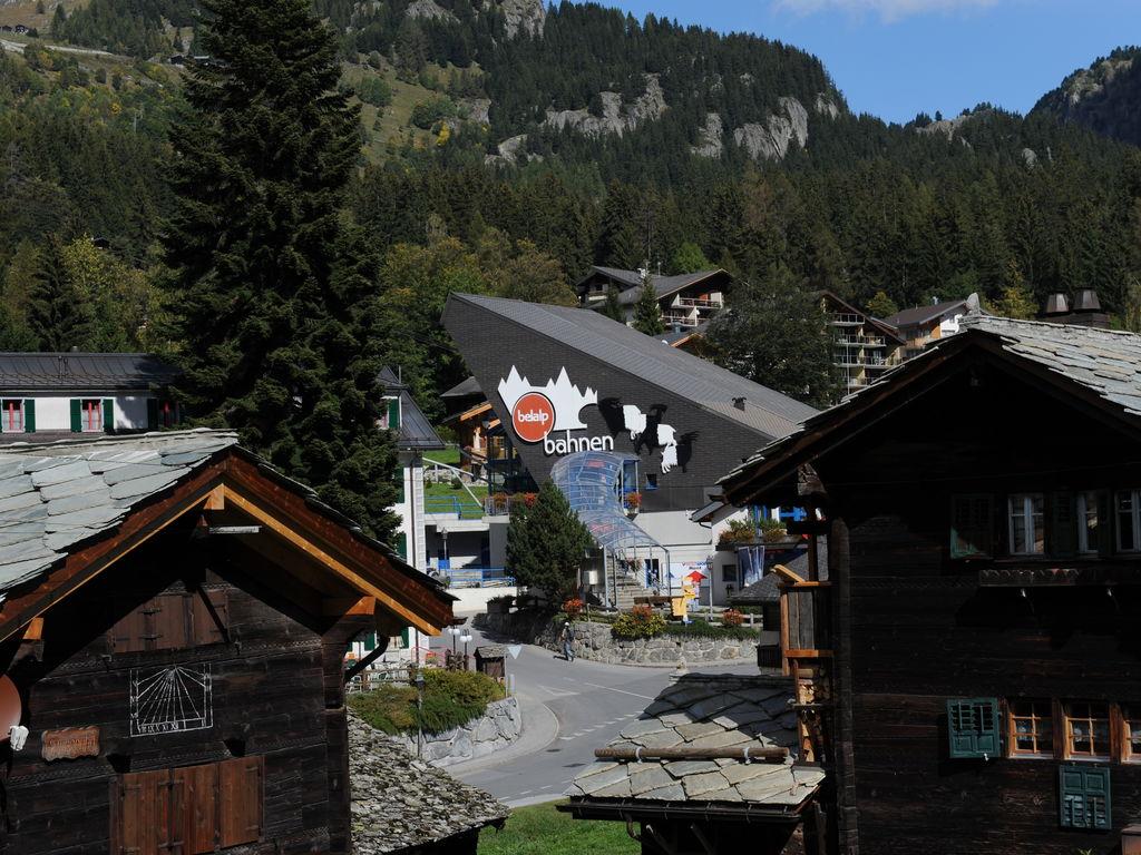 Ferienwohnung Haus Zum Mehlbaum (343343), Naters, Brig - Simplon, Wallis, Schweiz, Bild 28