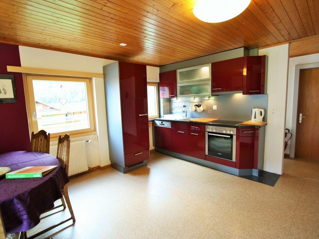 Ferienwohnung Haus Zum Mehlbaum (343343), Naters, Brig - Simplon, Wallis, Schweiz, Bild 13