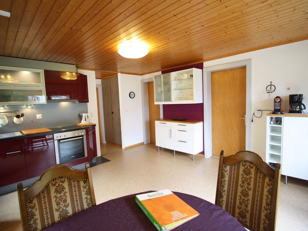 Ferienwohnung Haus Zum Mehlbaum (343343), Naters, Brig - Simplon, Wallis, Schweiz, Bild 12