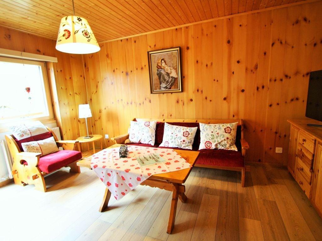 Ferienwohnung Haus Zum Mehlbaum (343343), Naters, Brig - Simplon, Wallis, Schweiz, Bild 6
