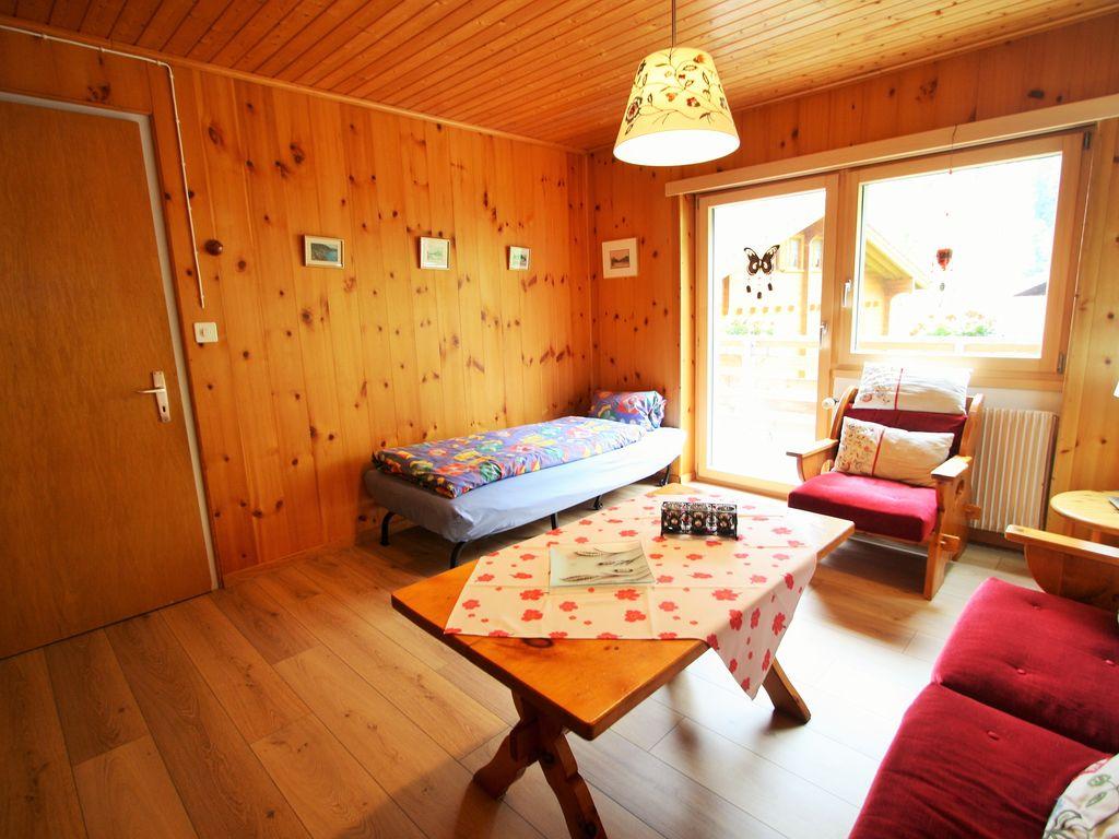 Ferienwohnung Haus Zum Mehlbaum (343343), Naters, Brig - Simplon, Wallis, Schweiz, Bild 7