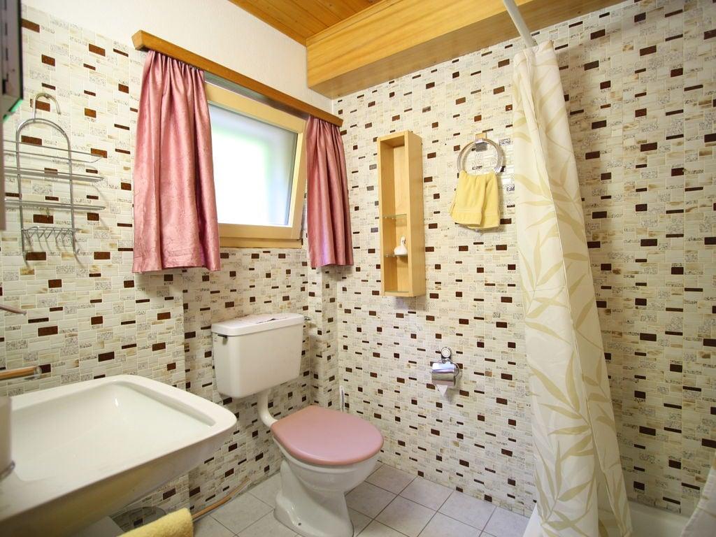 Ferienwohnung Haus Zum Mehlbaum (343343), Naters, Brig - Simplon, Wallis, Schweiz, Bild 22