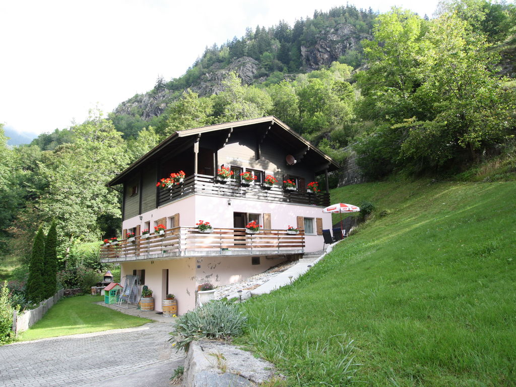 Ferienwohnung Haus Zum Mehlbaum (343343), Naters, Brig - Simplon, Wallis, Schweiz, Bild 2