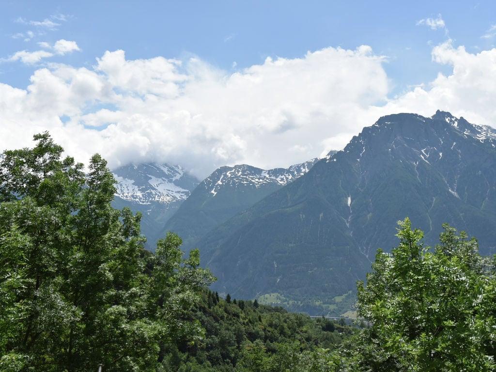 Ferienwohnung Haus Zum Mehlbaum (343343), Naters, Brig - Simplon, Wallis, Schweiz, Bild 4