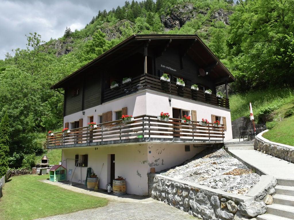Ferienwohnung Haus Zum Mehlbaum (343343), Naters, Brig - Simplon, Wallis, Schweiz, Bild 1
