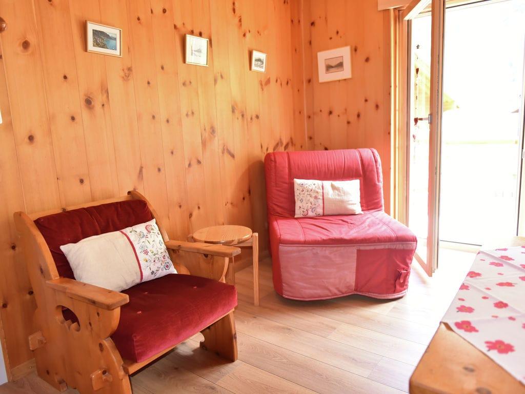 Ferienwohnung Haus Zum Mehlbaum (343343), Naters, Brig - Simplon, Wallis, Schweiz, Bild 9