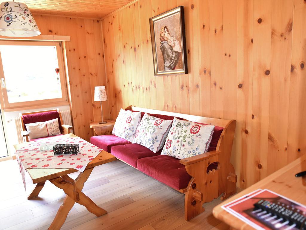 Ferienwohnung Haus Zum Mehlbaum (343343), Naters, Brig - Simplon, Wallis, Schweiz, Bild 10