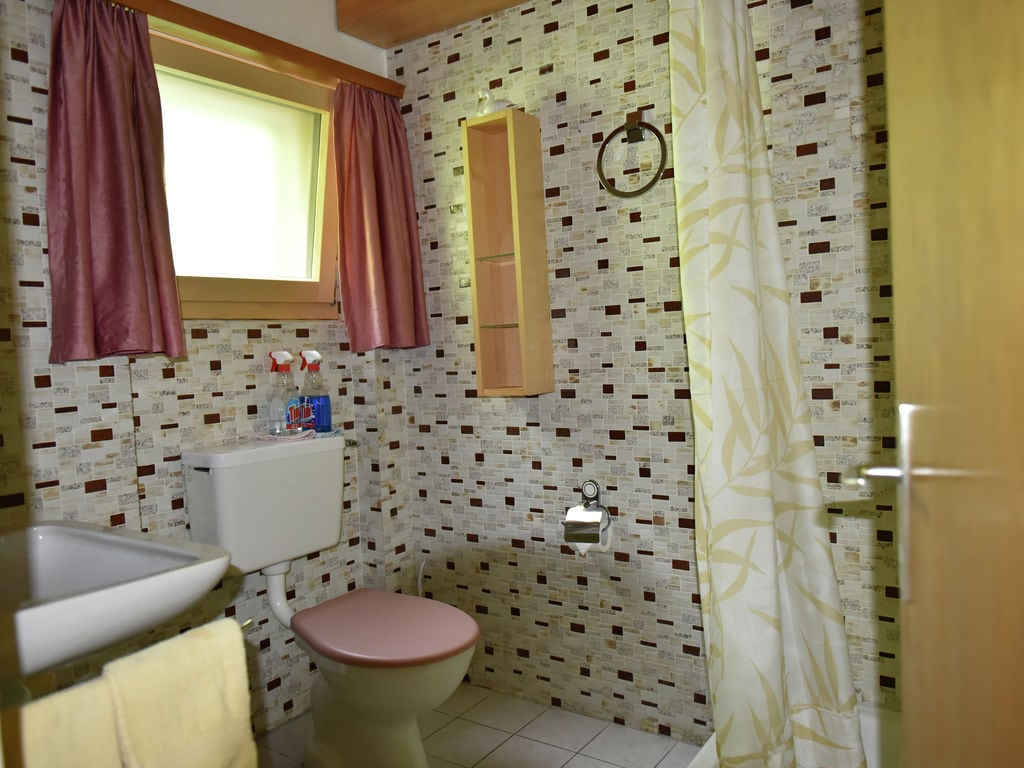 Ferienwohnung Haus Zum Mehlbaum (343343), Naters, Brig - Simplon, Wallis, Schweiz, Bild 23