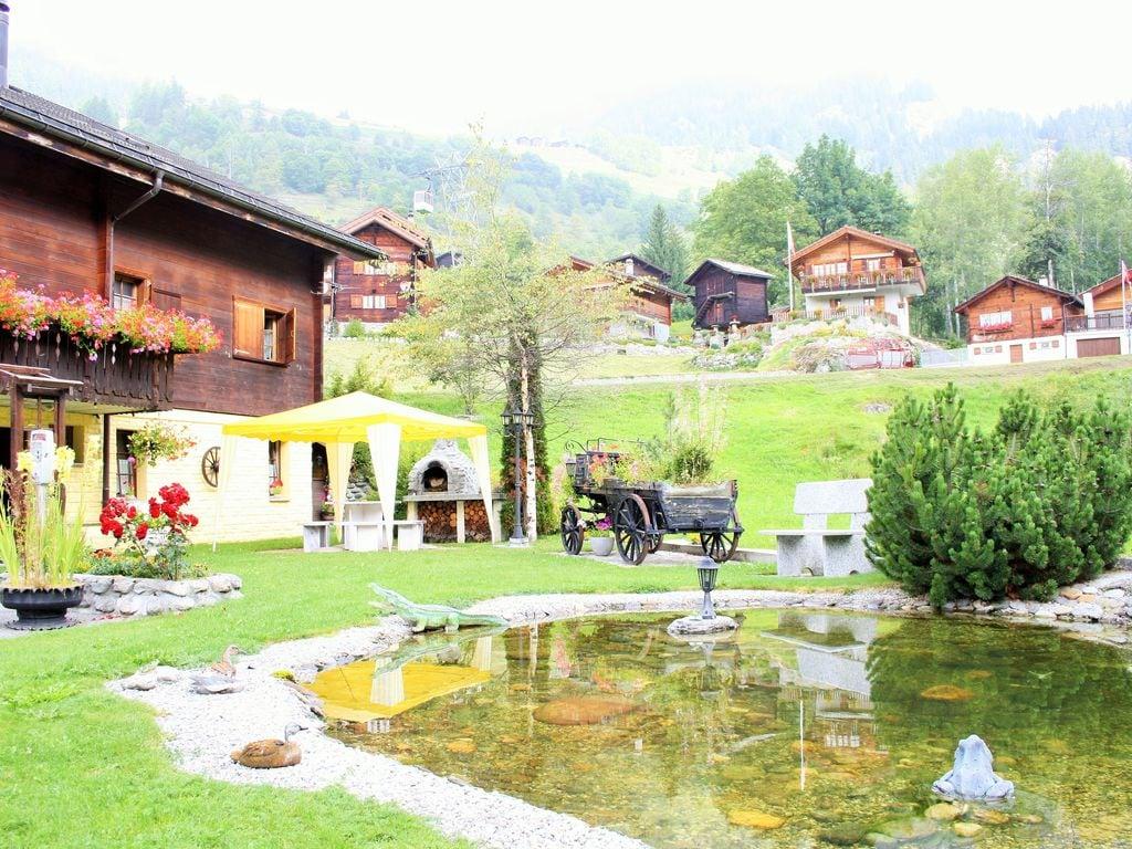 Ferienwohnung Haus Valentin (343105), Blatten b. Naters, Brig - Simplon, Wallis, Schweiz, Bild 14