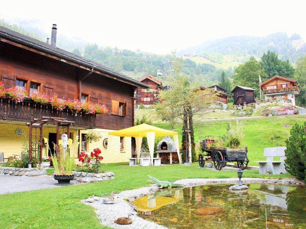 Ferienwohnung Haus Valentin (343105), Blatten b. Naters, Brig - Simplon, Wallis, Schweiz, Bild 3