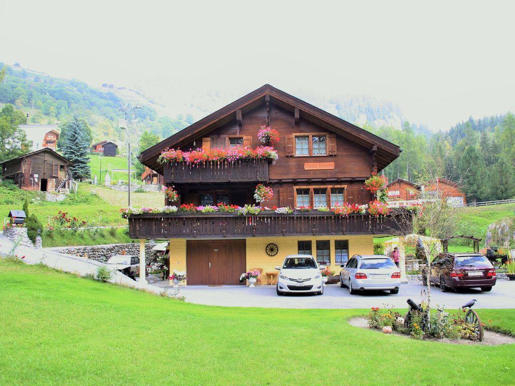 Ferienwohnung Haus Valentin (343105), Blatten b. Naters, Brig - Simplon, Wallis, Schweiz, Bild 2