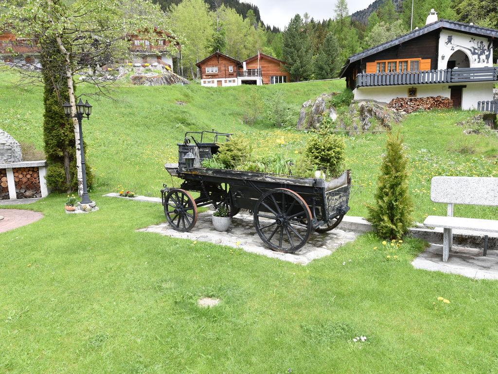 Ferienwohnung Haus Valentin (343105), Blatten b. Naters, Brig - Simplon, Wallis, Schweiz, Bild 19