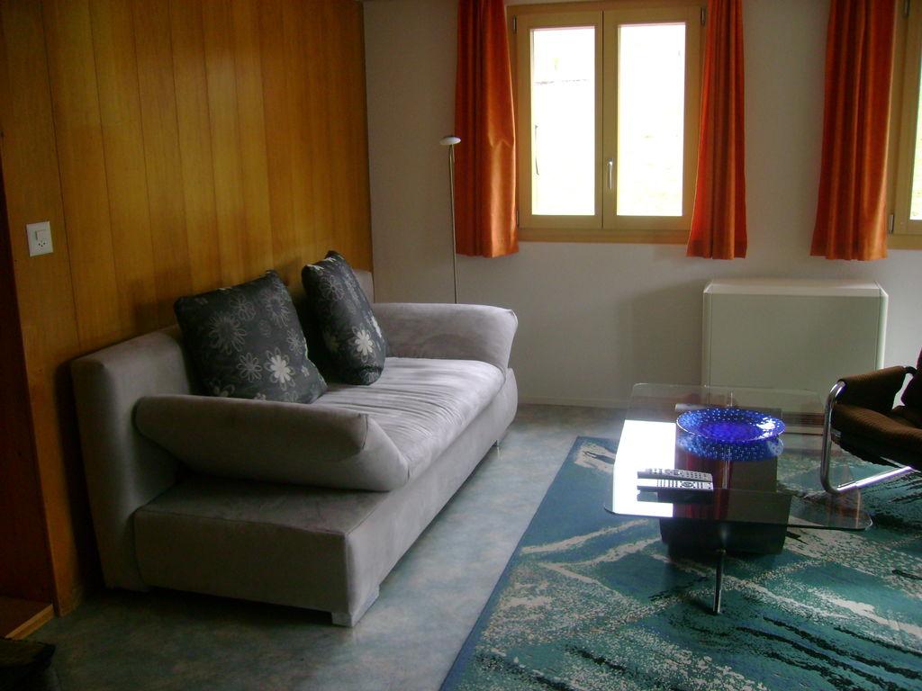 Ferienwohnung Gemütliche Bergblick-Wohnung im Scharnachtal (343054), Scharnachtal, Adelboden - Frutigen - Kandersteg, Berner Oberland, Schweiz, Bild 3