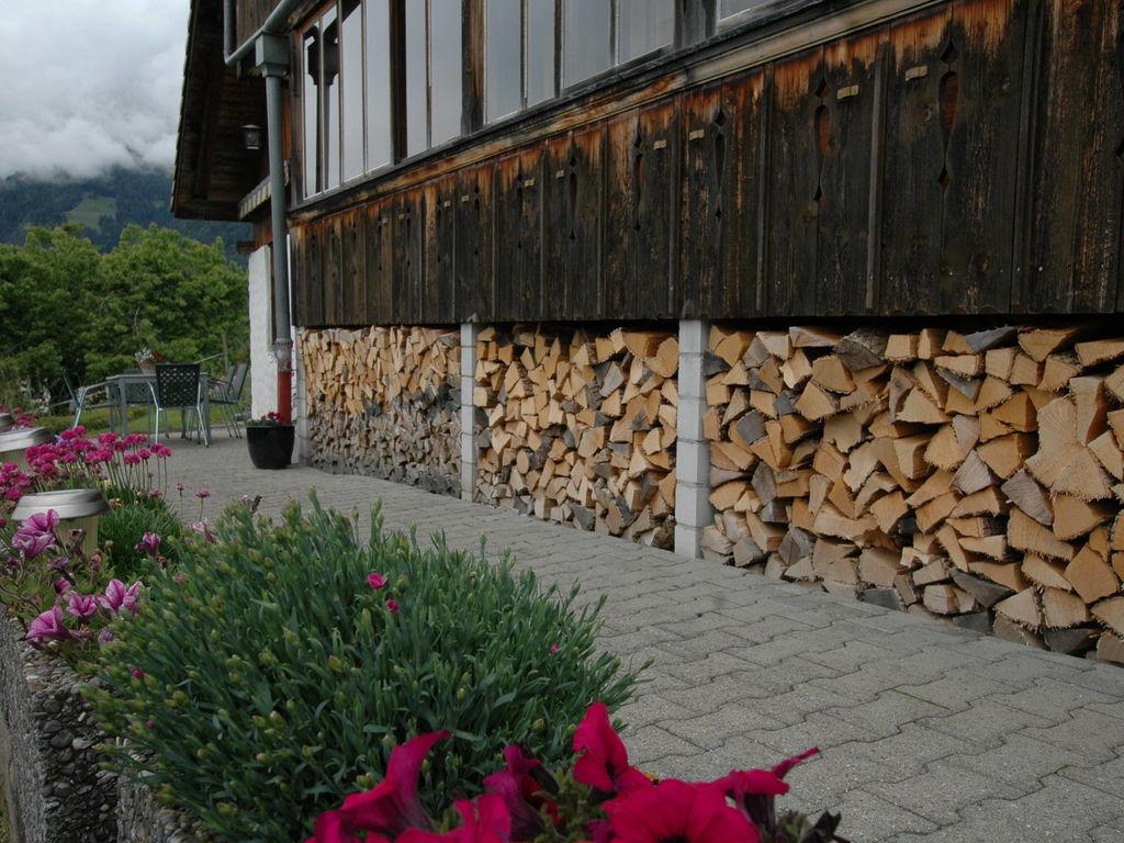 Appartement de vacances Gemütliche Bergblick-Wohnung im Scharnachtal (343054), Scharnachtal, Adelboden - Frutigen - Kandersteg, Oberland bernois, Suisse, image 16