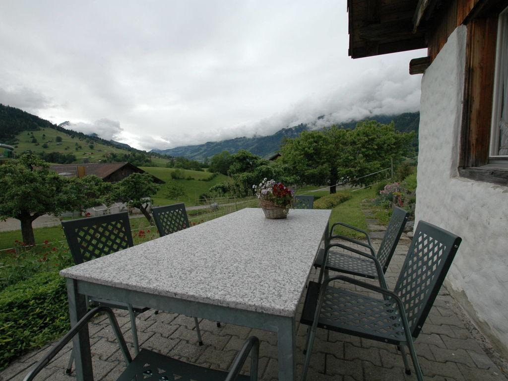 Appartement de vacances Gemütliche Bergblick-Wohnung im Scharnachtal (343054), Scharnachtal, Adelboden - Frutigen - Kandersteg, Oberland bernois, Suisse, image 12