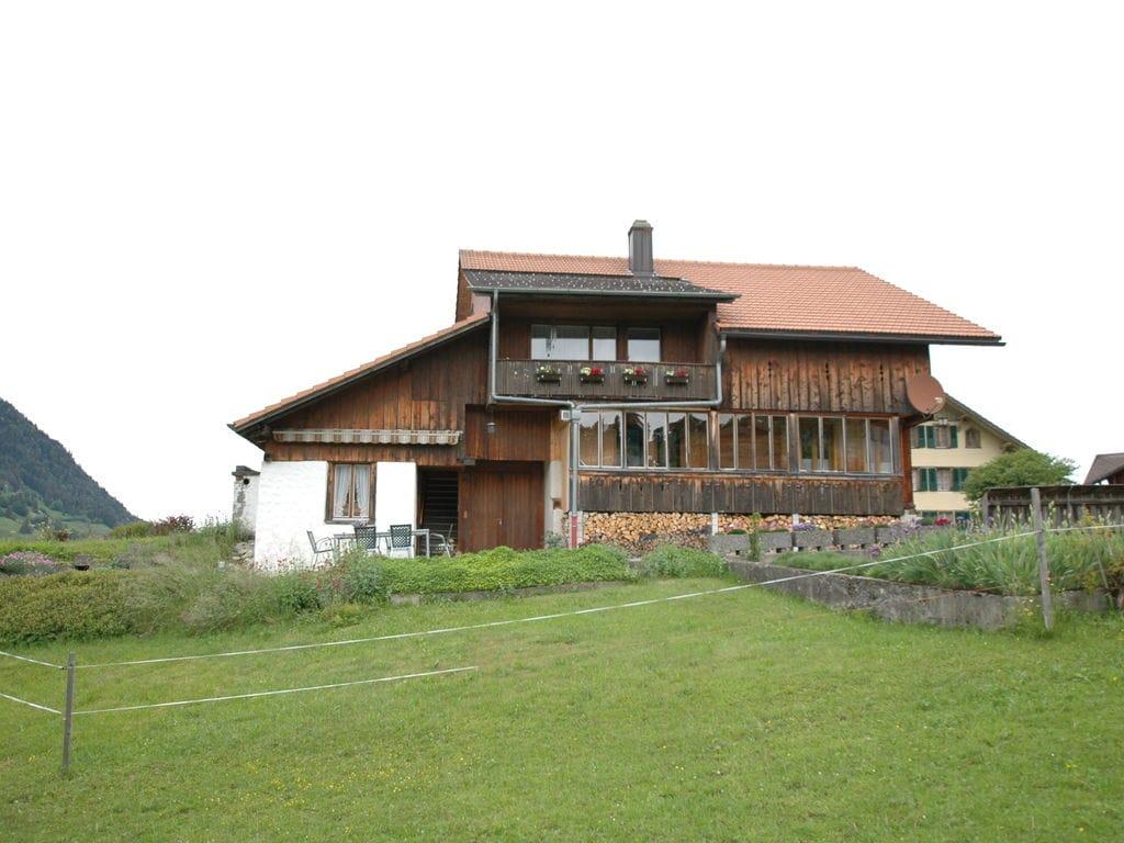 Ferienwohnung Gemütliche Bergblick-Wohnung im Scharnachtal (343054), Scharnachtal, Adelboden - Frutigen - Kandersteg, Berner Oberland, Schweiz, Bild 6