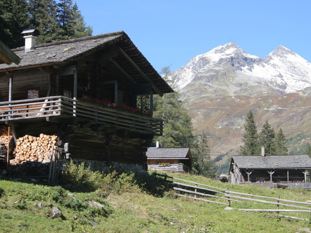 Ferienhaus Hübsches Ferienhaus in Matrei in den Bergen (343116), Matrei in Osttirol, Osttirol, Tirol, Österreich, Bild 6